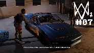 WATCH DOGS 2 #07 - Unser Sprechendes Auto ☼ Let's Play Watch Dogs 2 [HD]