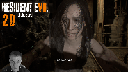 RESIDENT EVIL 7 #20 - Der Abschied ☼ Let's Play Resident Evil 7 [HD] [FACECAM]