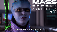 MASS EFFECT ANDROMEDA #28 - Die Erinnerung ☼ Let's Play