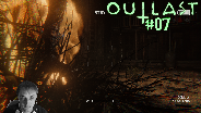 OUTLAST 2 #07 - Der Typ Nervt ☼ Let's Play Outlast 2 [HD]