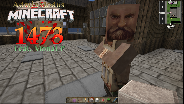 MINECRAFT #1473 - Weg mit Berg ☼ Let's Play Minecraft [HD]