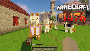 MINECRAFT #1476 - Die Karawane ☼ Let's Play Minecraft [HD]