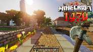 MINECRAFT #1479 - Der kleine Pipipe**kram ☼ Let's Play Minecraft [HD]