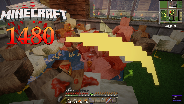 MINECRAFT #1480 - Rundumschlag ☼ Let's Play Minecraft [HD]