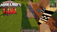 MINECRAFT #1481 - SIE klaut Teppich ☼ Let's Play Minecraft [HD]