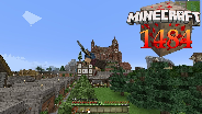 MINECRAFT #1484 - Der Mega Flug ☼ Let's Play Minecraft [HD]