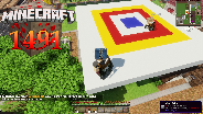 MINECRAFT #1491 - Die Landeplatform ☼ Let's Play Minecraft [HD]