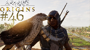 ASSASSINS CREED ORIGINS #46 - Pyramiden Durchsuchung ☀️ Let's Play Assassins Creed [HD]