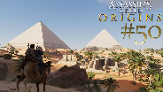 ASSASSINS CREED ORIGINS #50 - Auf den Spuren der Hyäne ☀️ Let's Play Assassins Creed [HD]