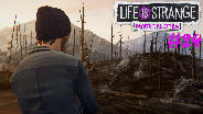 LIFE IS STRANGE BEFORE THE STORM #24 ☀️ Die Flucht