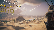 ASSASSINS CREED ORIGINS #69 - Neues Reittier ☀️ Let's Play Assassins Creed [HD]