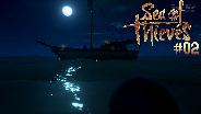 SEA OF THIEVES #02 ☀️ die kleine Rosti SCHALUPPE [Closed Beta]