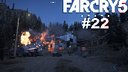 FAR CRY 5 #22 ☀️ Die GOLDMINEN Party
