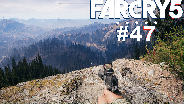 FAR CRY 5 #47 ☀️ Ausflug in die BERGE