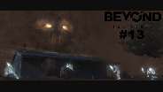 BEYOND: TWO SOULS #13 ☀️ Monster in der NACHT