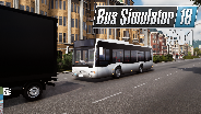 BUS SIMULATOR #01